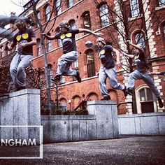 Barnabas Clothing Co. and Urban Revolution - Photography by @willjcarman - #sunglasses #shades #mustache #moustache #tee #tshirt #menswear #clothing #apparel #fashion #fashiongivesback #like #love #share #follow #barnabas #barnabasclothing #parkour #nottingham #uk #sport