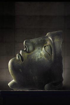IGOR MITORAJ. Contemporary Art