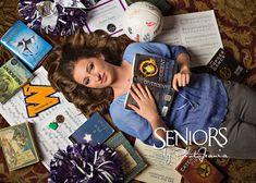 Divergent: Reading senior picture ideas for girls #seniorpictureideas #seniorsbyphotojeania
