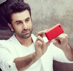 Blackberry with RK