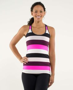 @lululemon athletica  Cool Racerback