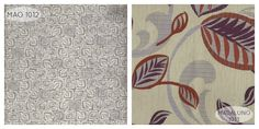 Amy's Fabrications: Brand New Fabrics For Fall ~ Madaluno & Mao