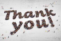 'Thankyou'isoneofthefirstexpressionspeoplelearnwhentheystartlearningEnglish.Sometimes,justasimple'thank-you'isn'tenoughtoshowyourappreciationfully,though.Usethesefivewaystosay'thankyou'toshowyourfriendshowtrulygratefulyouare.Icouldn'thavedoneitwithoutyouIfsomeonehas...