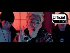 ▶ Block B(블락비) _ NalinA(난리나) MV Full ver. *So many great references come from this...