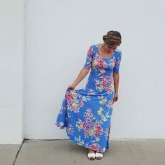 Ana dress LuLaRoe Kim Bacon https://www.facebook.com/groups/KimBaconsLuLaRoeVIPS/