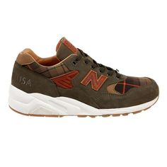 New Balance X Ball and Buck USA 585, Sporting Gentleman