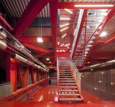 Gallery of Teruel-zilla / Mi5 Arquitectos + PKMN [pacman] - 8