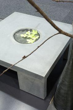 Concrete | X-PO Design