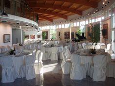 Matrimonio nella sala 900 - Ca' la Ghironda (Bologna)
