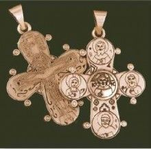 The Dagmar Cross | Judy Hoch at Marstal Smithy