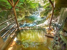 フォトギャラリー [塩原温泉 6つの貸切露天 渓流の湯宿 柏屋旅館]-じゃらんnet Japanese Hot Springs, Spring Resort, Spa Massage, Japan Travel, Exotic, Places To Visit, Around The Worlds, Bath, Outdoor