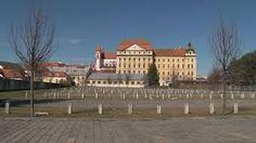 Wine Tour - Loucký klášter, Znojmo, South Moravia, Czech Republic #winetour #wine #travel German, Tours, Mansions, House Styles, Places, Deutsch, German Language, Manor Houses, Villas