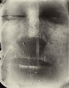 Sally Mann / faces, 2004