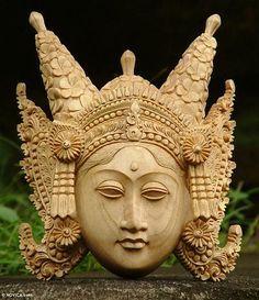 balinese headdress - Google Search