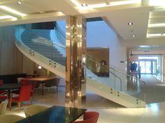 Hotel Alfonso I_Zaragoza