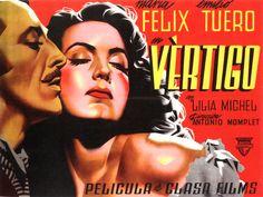 Renau y sus carteles para el cine mexicano