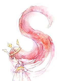 Child of Light by AMoZoe on DeviantArt