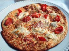 Ζύμη για πίτσα – Dukan's Girls