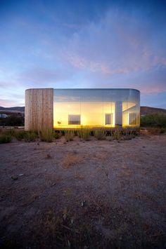 Pictures - Non-Program Pavilion - Photo: Jesus Torres Garcia - Architizer