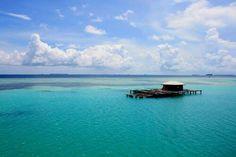 Tidung Island - West Java, Indonesia