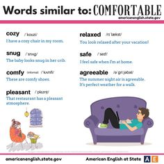 Comfortable - Learn and improve your English language with our FREE Classes. Call Karen Luceti  410-443-1163 to register for classes.  Eastern Shore of Maryland.  Chesapeake College Adult Education Program. www.chesapeake.edu/esl
