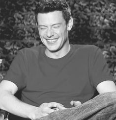 Cory Monteith - Cory Animations #16: We can't get enough of gifs because they're perfect for reliving the best moments and expressions. - Pa...
