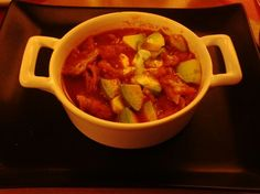 Prueba nuestra Sopa Azteca, la mejor receta es de La Doña.