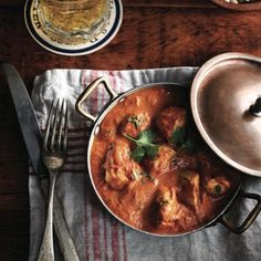 better butter chicken  #schoolyourchicken