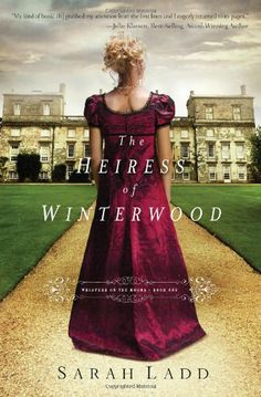 The Heiress of Winterwood (Whispers On The Moors) by Sarah E. Ladd,http://www.amazon.com/dp/1401688357/ref=cm_sw_r_pi_dp_xV.7sb1SHWGM7MDP