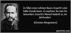 Christian Morgenstern, Words, Philosophy, Thoughts, German Quotes, Horse
