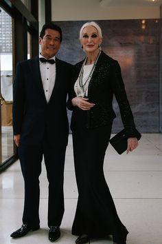 Photos: Lanvin Hosts the American Ballet Theatre Spring 2014 Gala – Vogue