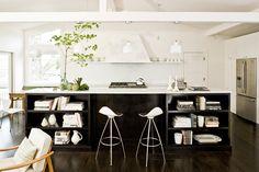Casa en Portland de Jessica Helgerson Interior Design - AD España, © Lincoln Barbour www.revistaad.es
