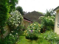 ▶ Notre Jardin secret. Juin 2013. - YouTube