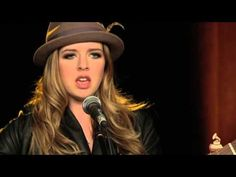 "ZZ Ward ReImagining John Legend's ""Ordinary People"" - YouTube"