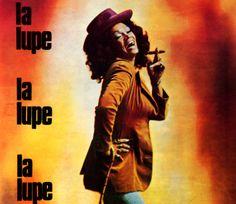 La Lupe, Queen Of Latin Soul: The Original Alt.Latina