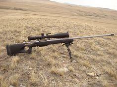 Nesika Model M Hunter 7mm Magnum