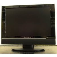 "Daewoo DSL-19""LCD MONITOR ONLY Display Size 19"" / 48 cm Aspect ratio 16:9 Resolution 1440 × 900 Digital Compatibility 480i/480p/576i/576p/720p/1080i"