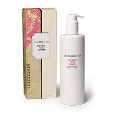 bareMinerals Skincare Deluxe Purifying Facial Cleanser ($40 Value), 12 oz by Bare Escentuals. bareMinerals Skincare Deluxe Purifying Facial Cleanser ($40 Value), 12 oz.
