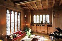 Maybeck-designed home in North Berkeley