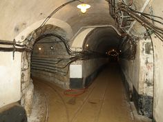 Post with 98 votes and 4692 views. Tagged with history, military, war, underground; World War II - The Maginot Line Abandoned Buildings, Abandoned Places, Restaurant France, Underground Shelter, Underground Caves, Bunker Hill Monument, Doomsday Bunker, Costa, The Secret World