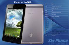 Fonepad | ASUS | Zis Phone