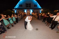 Dayna + Mike Wedding | Black Thumb Studio | 7-15-17 | Berry Acres Wedding & Event Venue