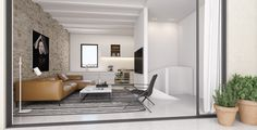 Living room. Elkano 15