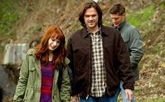 Felicia Day talks her return to 'Supernatural,' female video game costumes, and 'The Guild'