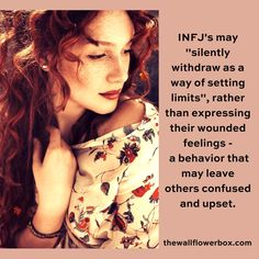 Introverts INFJ