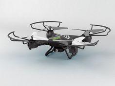 Vendita droni online. Prezzi droni radiocomandati con videocamera. Drone wi-fi live camera FPV
