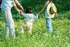 帶小孩要付出的心力,往往是旁人難以想像的巨大,一個奶爸的告白