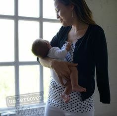 Undercover Mama Secret Superheroes- Moms Who Inspire #undercovermama #breastfeeding #inspiration