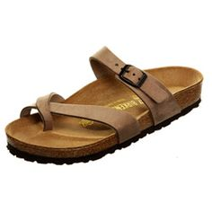fc010b8b089  Overstock - These slip-on suede sandals for women by Birkenstock are a  perfect