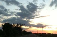 Rt 72 to Sarasota, Oct. 29, 2013